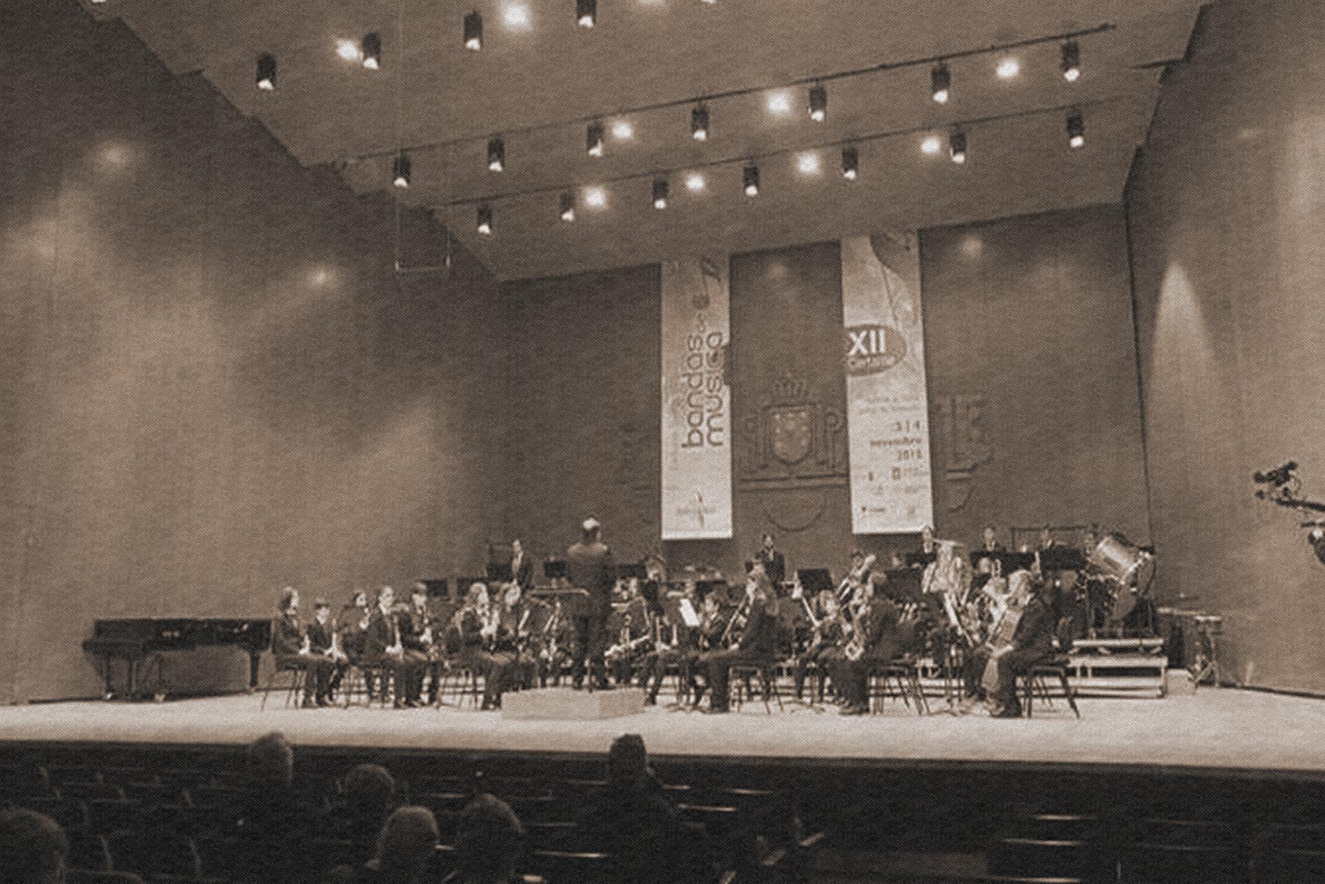 Banda de Música de Xinzo da Limia