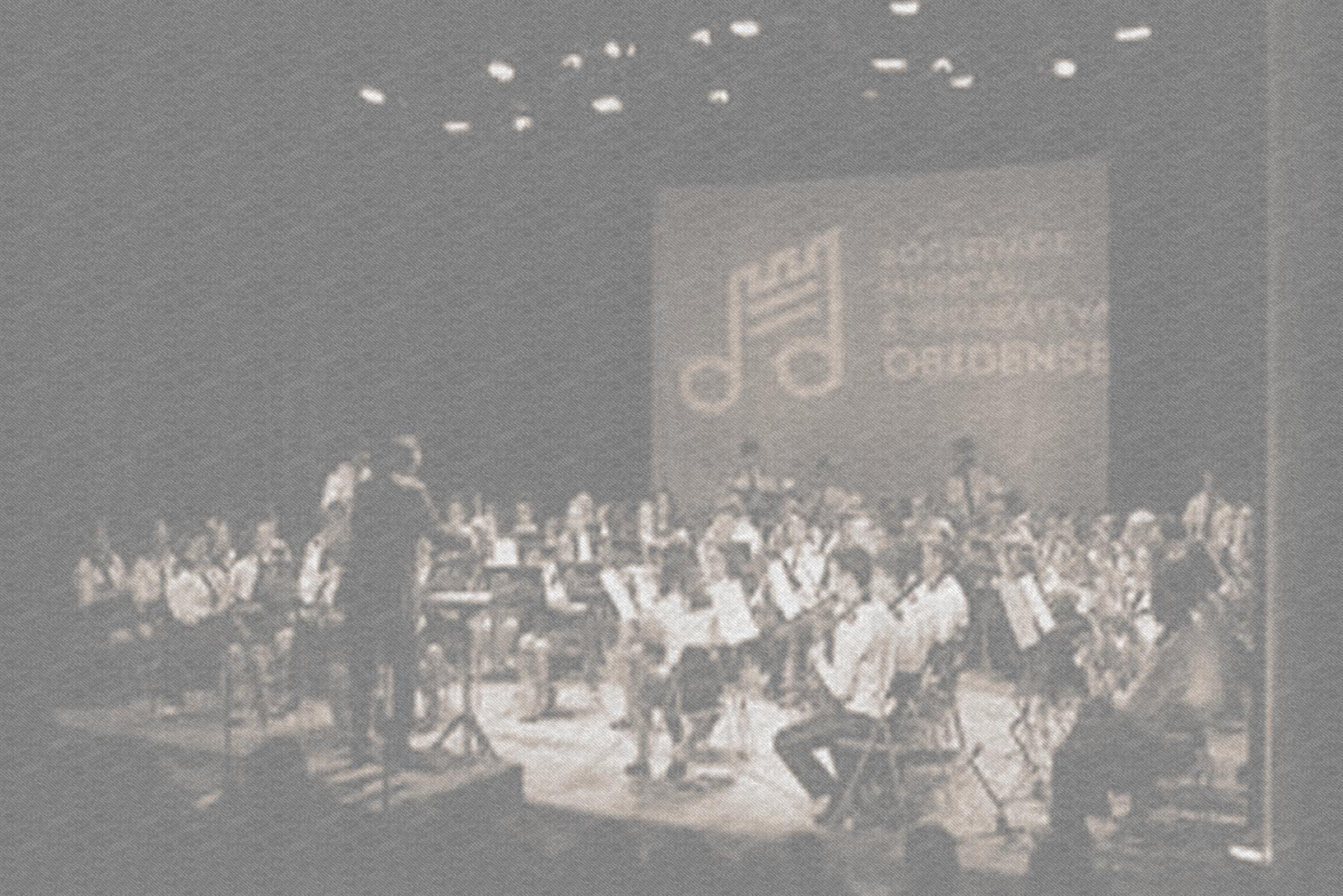 Concierto monográfico en Óbidos
