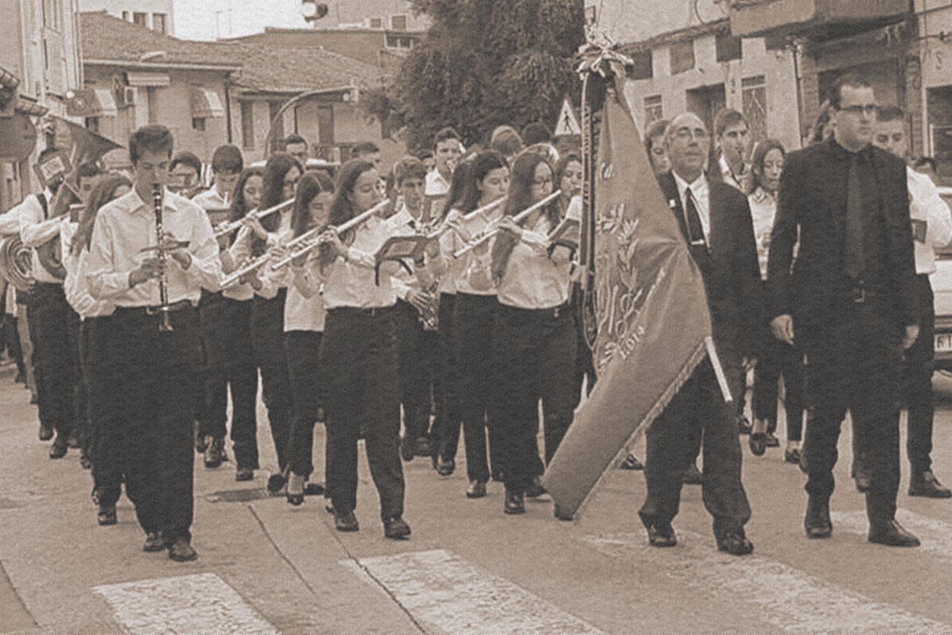 Concurso de Bandas Juveniles Francisco Fort