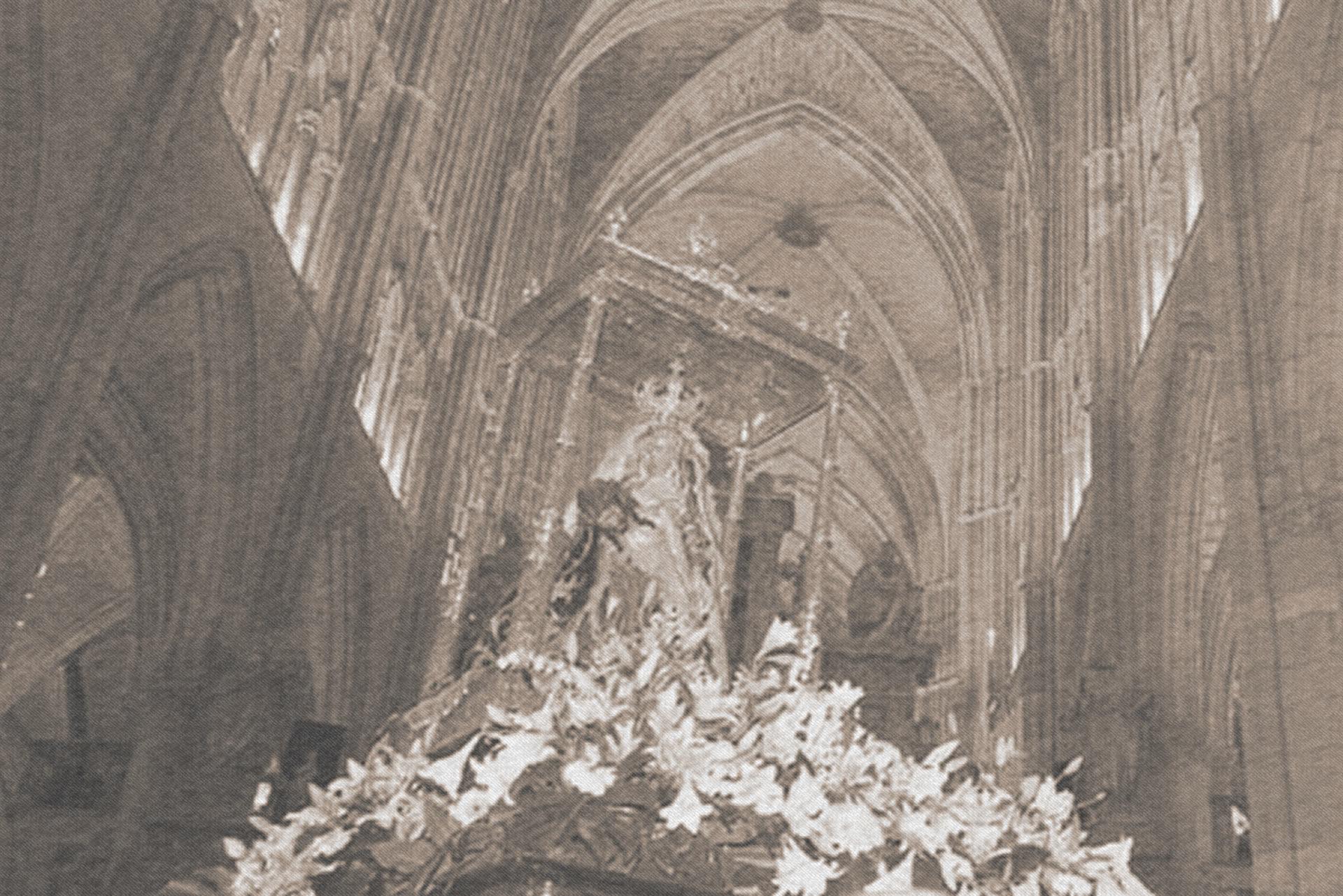 Ensayos con la Banda de Virgen del Camino
