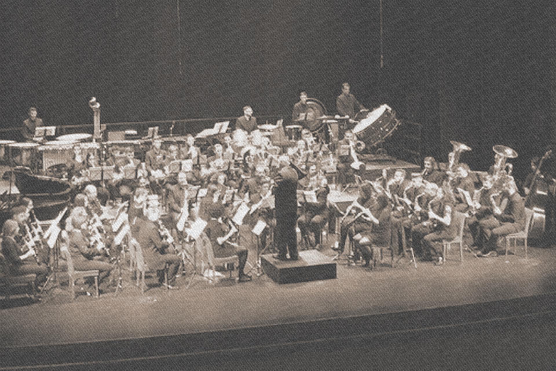 Monográfico de la Banda de Música de Níjar