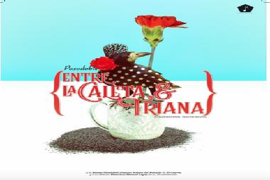 Entre La Caleta y Triana