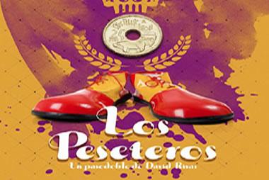 Los Peseteros
