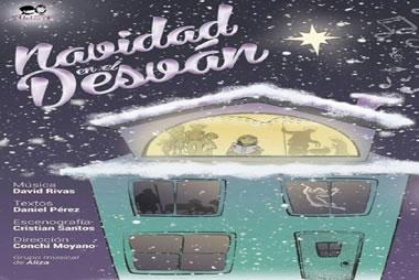 Navidad en el Desván