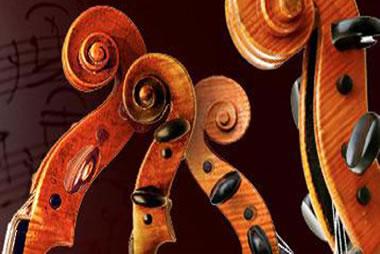 Pequeña pieza para orquesta de cuerda
